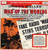 Orson Welles' WAR OF THE WORLDS