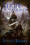Strife Of The Mighty: Book One Of The Chronicles Of Vrandalin (Læl Chronicles, #1)