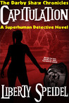 Capitulation (The Darby Shaw Chronicles #3)
