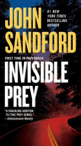 Invisible Prey (Lucas Davenport, #17)