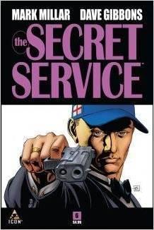 The Secret Service #6