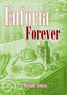 SABOR EUFORIA (Spanish Edition)