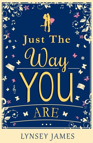Just the Way You Are by Lynsey James thumbnail