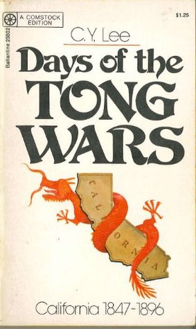 Days of the Tong wars