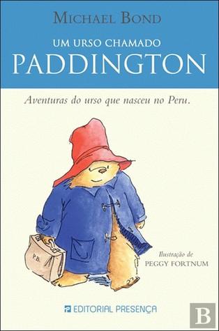 Um Urso Chamado Paddington – Aventuras do Urso que Nasceu no Peru