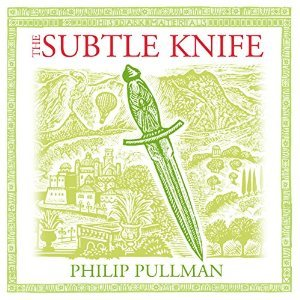 The Subtle Knife (His Dark Materials, #2)