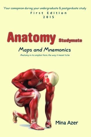 Anatomy Studymate: maps & mnemonics
