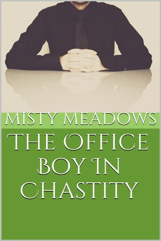 The Office Boy In Chastity (Femdom, Chastity)