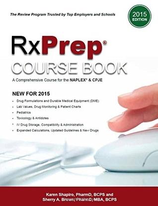 Pdf 2013 rxprep book