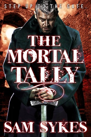 The Mortal Tally(Bring Down Heaven 2)