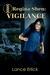 Vigilance (Regina Shen #2)