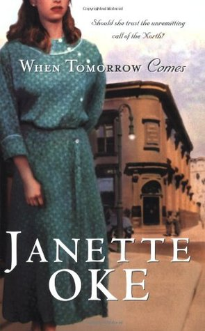 When Tomorrow Comes (Canadian West #6)