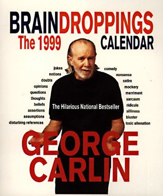 Ebook 1999 Brain Droppings Page a Day Calendar by NOT A BOOK DOC!