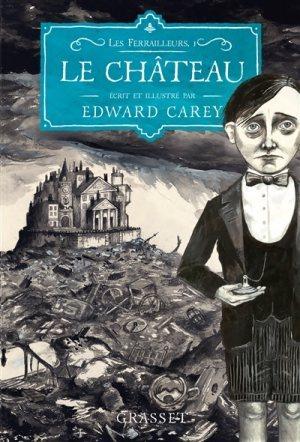 Le château by Edward Carey