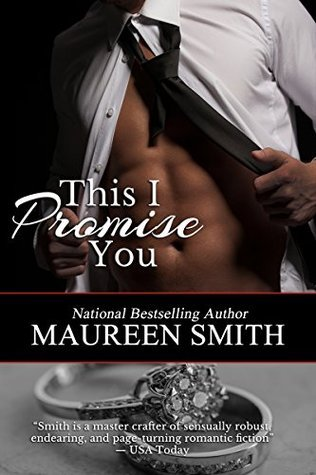 This I Promise You (The Wolf Pack #8)