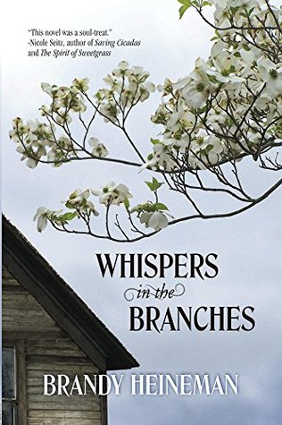 Whispers in the Branches (Text only version): Text Only Version