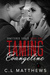 Taming Evangeline (Shattered Souls #1)