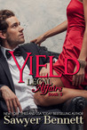 Yield (Legal Affairs, #3)