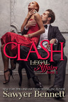 Clash (Legal Affairs, #1)