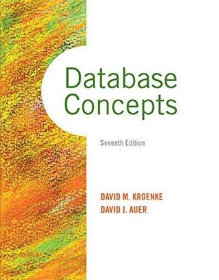 Database concepts by david m kroenke fandeluxe Images