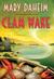 Clam Wake by Mary Daheim