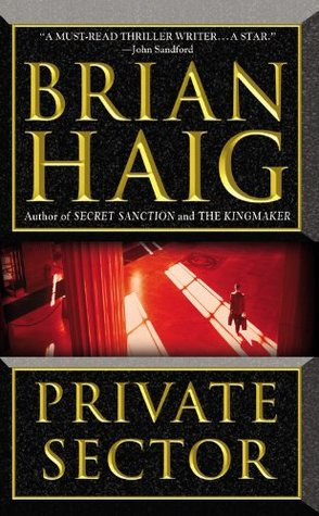 Private Sector by Brian Haig