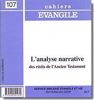Cahiers Evangile numéro 107 by Jean Louis Ska