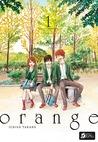 Orange #1 by Ichigo Takano