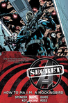 Secret Avengers, Volume 3: How to MA.I.M. a Mockingbird