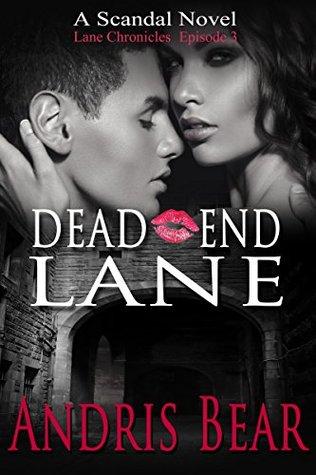 Dead End Lane by Andris Bear