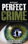 Perfect Crime (The Davenport Mysteries, #3)