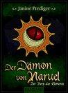 Der Dämon von Naruel by Janine Prediger