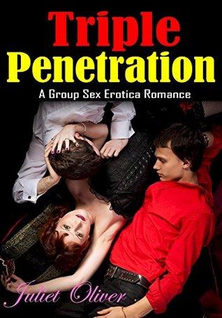 Triple penetration fictino
