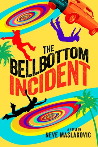 The Bellbottom Incident