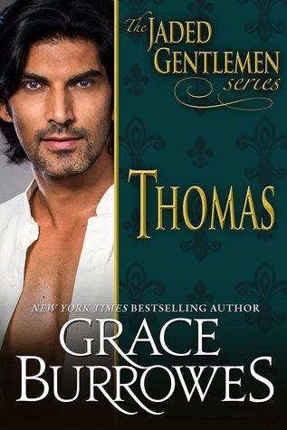 Thomas (Jaded Gentlemen, #1)