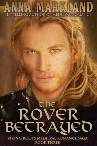The Rover Betrayed