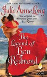 The Legend of Lyon Redmond by Julie Anne Long