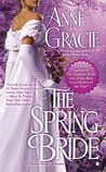 The Spring Bride (Chance Sisters, #3)