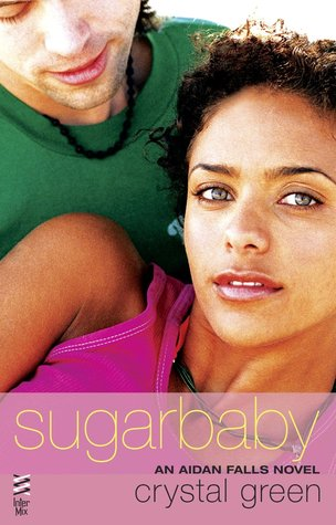 {Review} Sugarbaby by Crystal Green