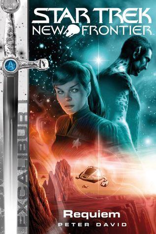 Excalibur: Requiem (Star Trek: New Frontier, #7)
