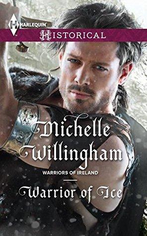 Warrior of Ice (Warriors of Ireland, #1)