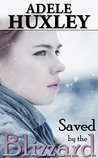Saved by the Blizzard (Tellure Hollow #2)