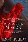 The Miss Mirren Mission by Jenny Holiday