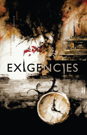 Exigencies by Richard   Thomas