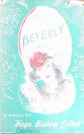 This is Beverly by Hope Bishop Colket