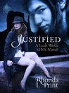 Justified (A Leah Wolfe SINS Novel, #3)
