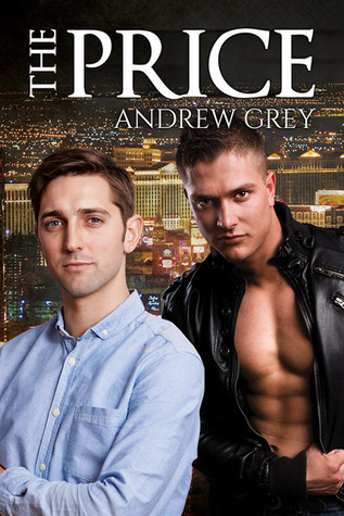 The Price (Las Vegas Escorts, #1)