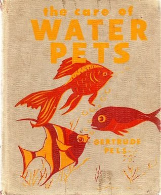 Care of Water Pets