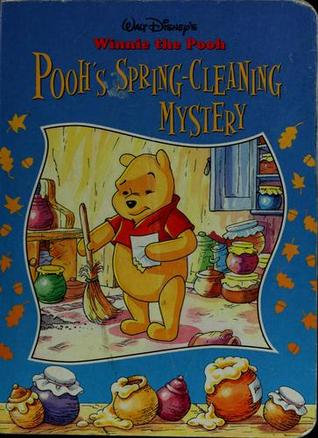 Pooh's Spring-Cleaning Mystery