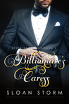 Billionaire's Caress (Never Never Man, #2)